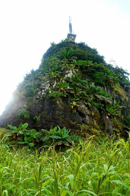 highest high hill