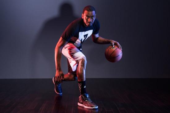 Atlet Basket