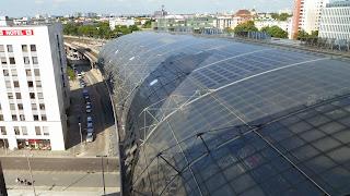 Bahnhöfe: Hauptstadt der Baumängel Mehrere neue Bahnhöfe in Berlin haben Feuchtigkeitsschäden, aus Der Tagesspiegel