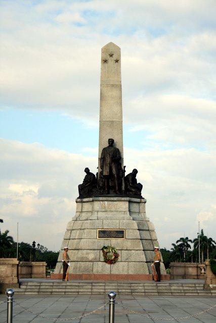Rizal Park Luneta