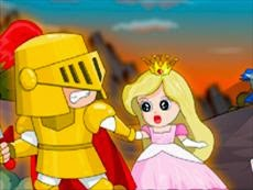 Puanlı Prenses Kurtar