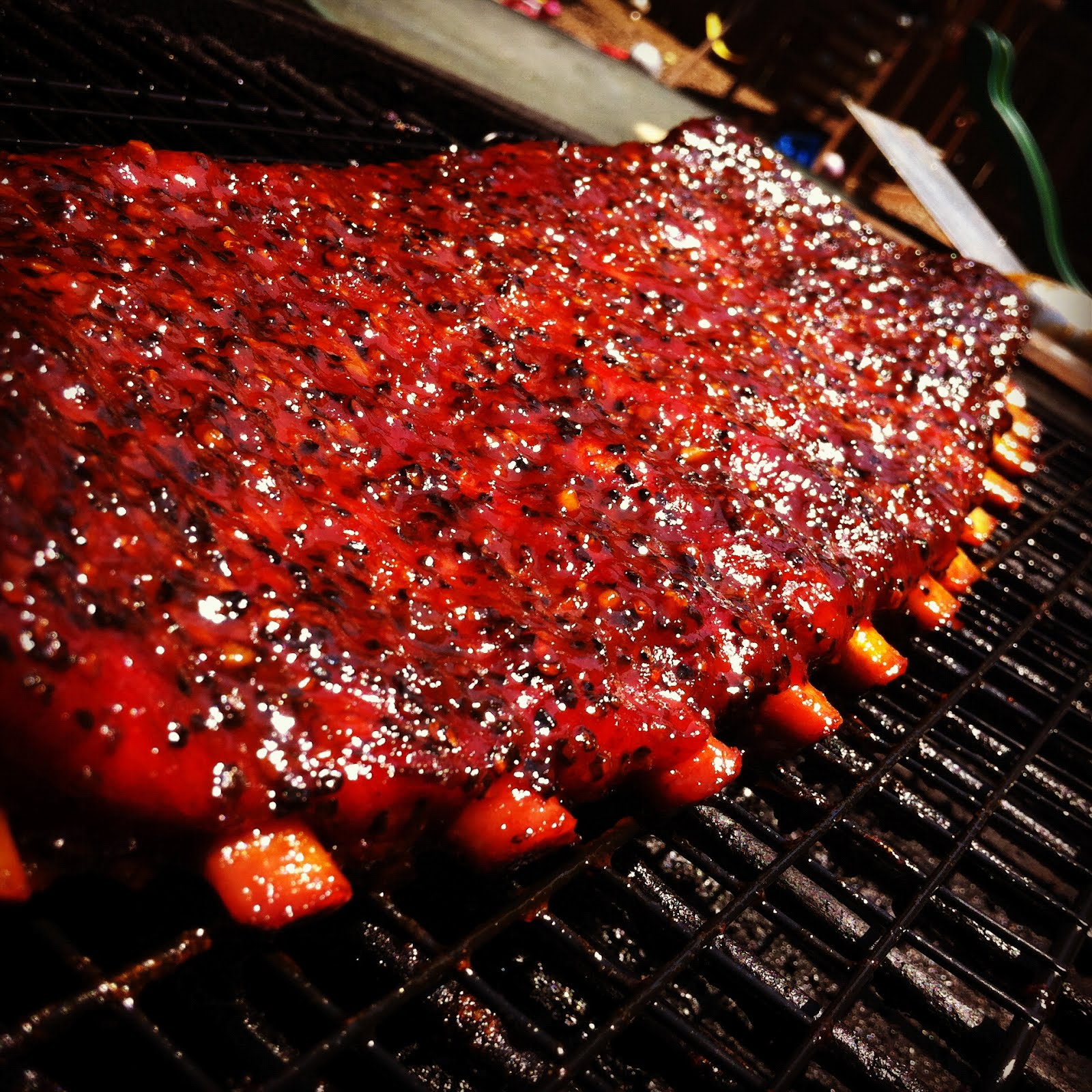 man up tales of texas bbq backyard bbq pork ribs chicken