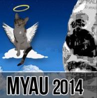 MYAU 2014 en Malabart.com