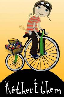 kétker-étkem kétkerétkem bori kerékpár ételfutár budapest