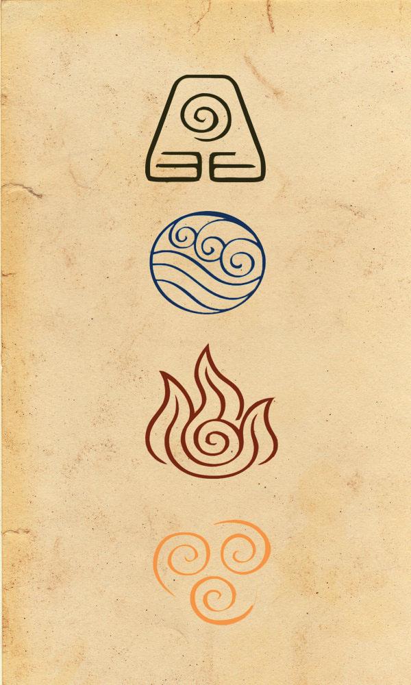 avatar korra wallpaper