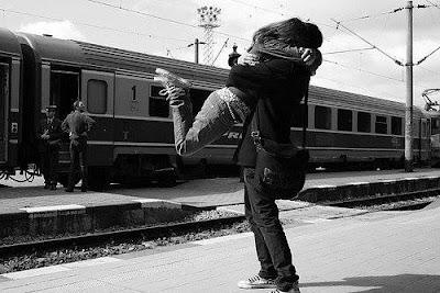 Rencontre Dans Un Train
