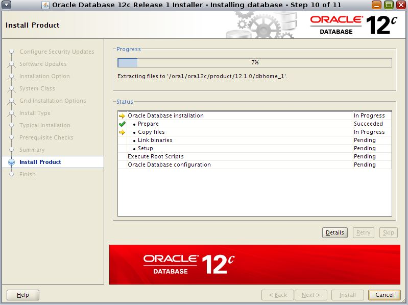 Oracle Grid Infrastructure Installation Guide for Solaris ...