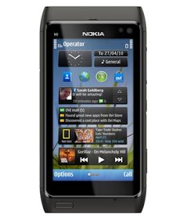 Nokia N8 Tienda Claro Perú