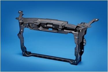 Plastics Car Blog Hybrid Composite Bolster With Glass Mat