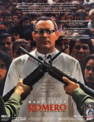 Tổng Giám Mục Romero