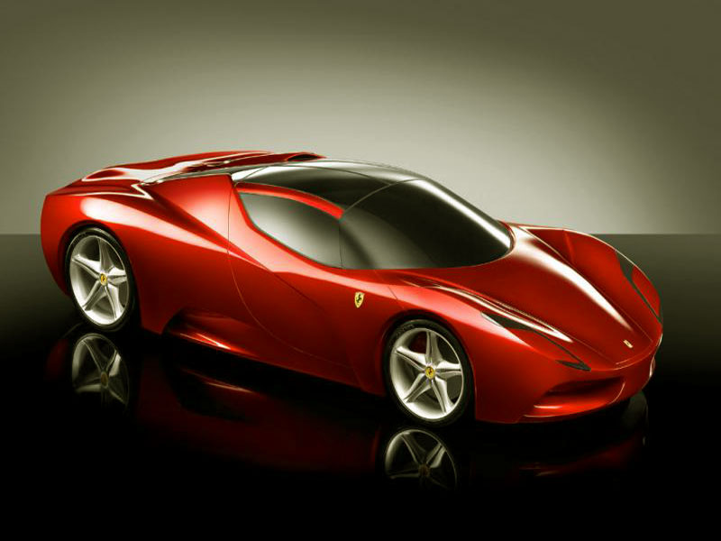 Ferrari Cars Wallpapers 2012Computer Wallpaper Free