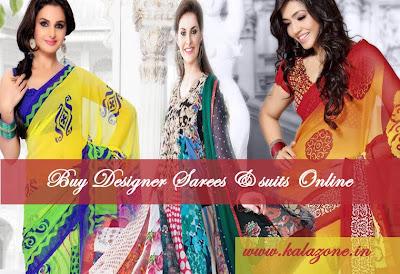 Buy Bridal Sarees & Salwar Kameez Online