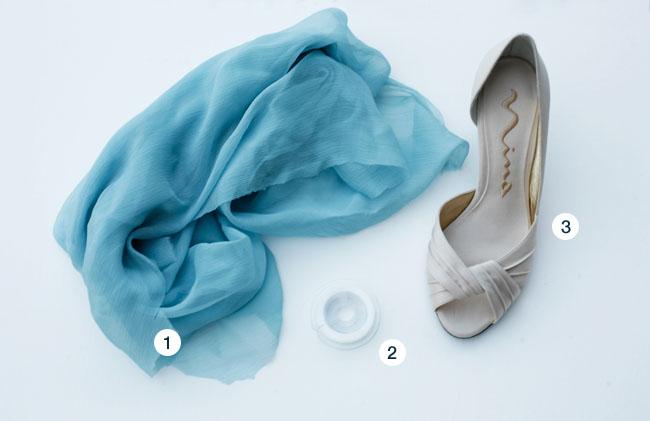 eski ayakkabı nasıl yenilenir DIY