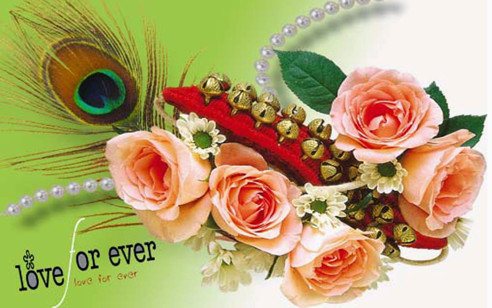 love for ever image