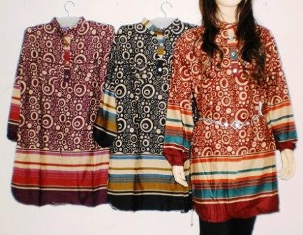 GROSIR BAJU MUSLIM MURAH TANAH ABANG: Baju atasan wanit