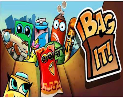 Bag It! .Apk 2.5 Android [Full] [Gratis]