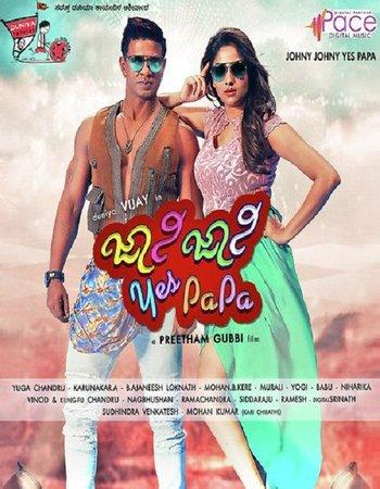 Johnny Johnny Yes Papa (2018) UNCUT Dual Audio Hindi 480p Full Movie Download