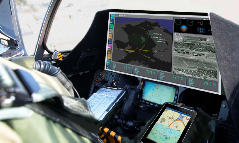 Gripen NG para Argentina (Editorial) GRIPENNG_COCKPIT