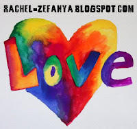 love colorful - warna warni cinta