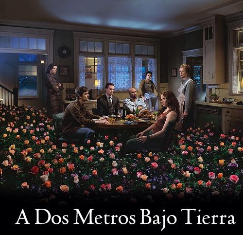 A dos Metros Bajo tierra temporada 4