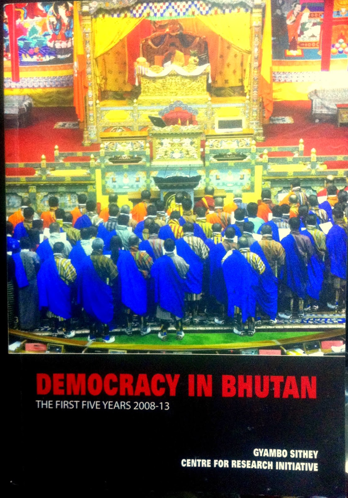 democracy in bhutan Democracy is new to the small kingdom of bhutan introduced in 2008, the small kingdom in the himalayas has in 2013 successfully completed its second round of multiparty elections.