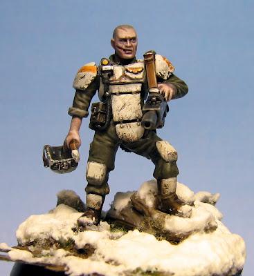 imperial guard conversion CMDante