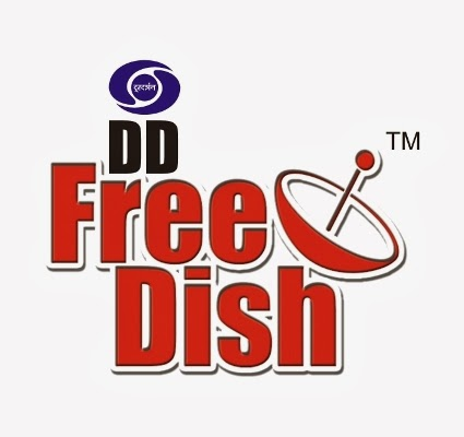 DD Direct+ has been renamed to 'DD FREE DISH'