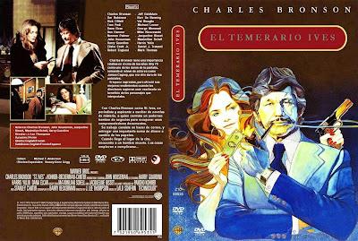 El Temerario Ives | 1976 | St. Ives