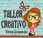 Taller Creativo de Xinia