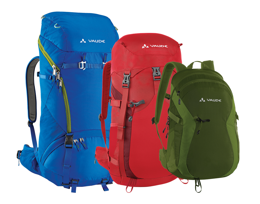 Everything For The Outdoors: How to Choose a Comfortable Backpack