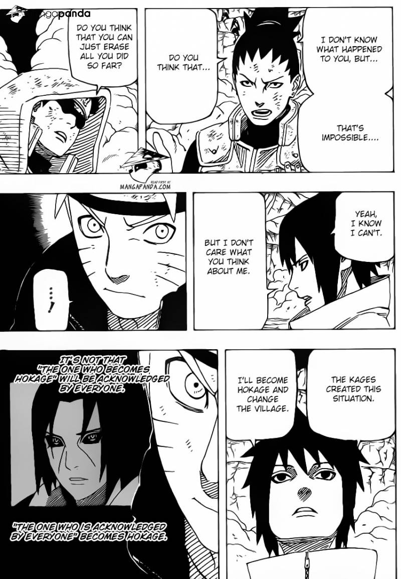 15, Naruto chapter 631   NarutoSub