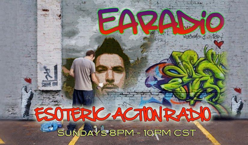 ESOTERIC ACTION RADIO