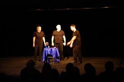 Les Diablogues, Théâtre d'En Haut