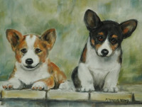 International Pet Painting Showcase