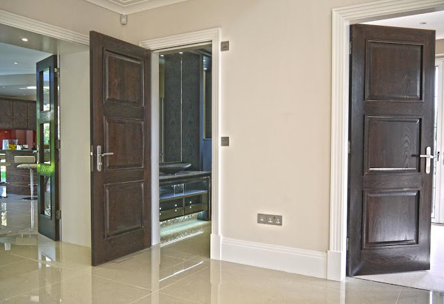 Gallery: Types of door styles