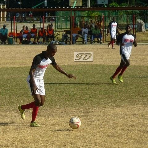 Campeonato Nacional de fútbol, llegó el día D