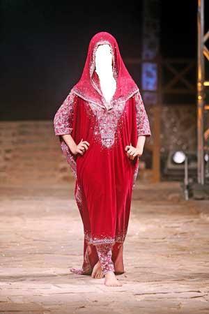 أزياء عمانية