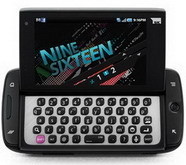 T-Mobile Sidekick 4G Android phone by Samsung debuts