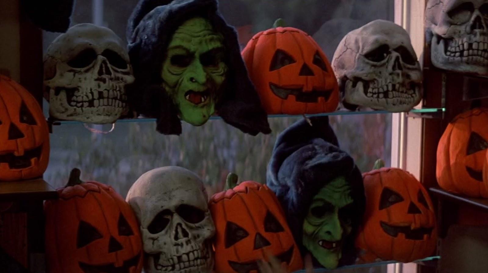 OTIS (Odd Things I've Seen): Halloween III: Season of Our Discontent
