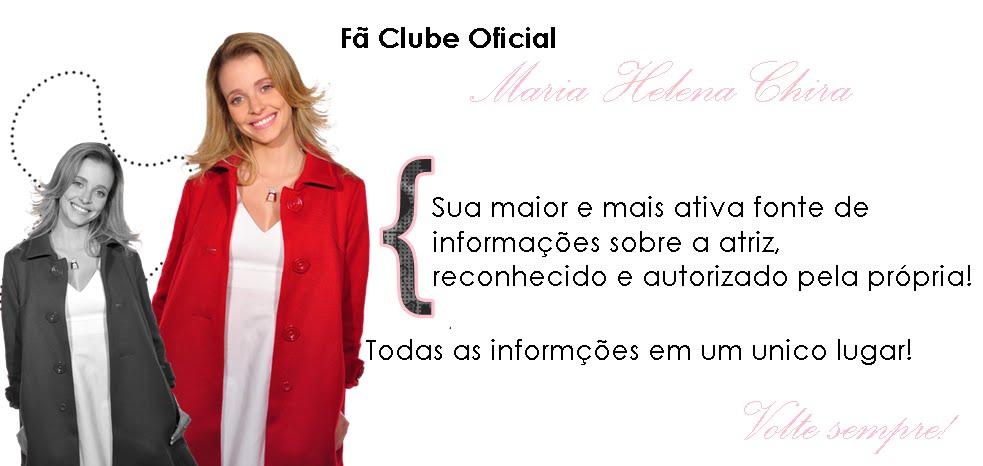 :: Loves Maria Helena Chira ::