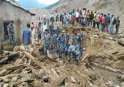 natural disaster in nepal The 2014 nepal snowstorm disaster occurred in central nepal during the month of october and resulted in the deaths of at least 43 people of various nationalities, .