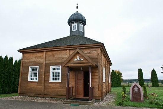 L'islam en Russie - Roland Lombardi