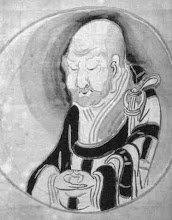 Hakuin, Rinzai Zen Master