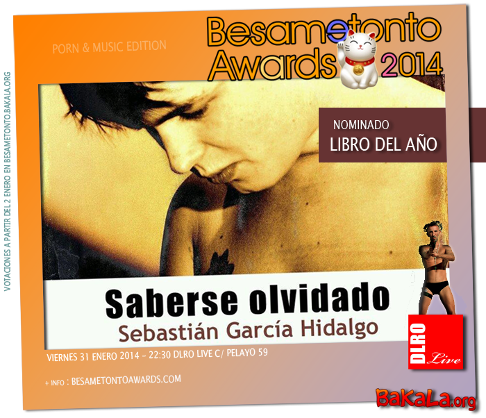 Besametonto Awards 2014