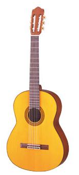 gitar klasik yamaha c series