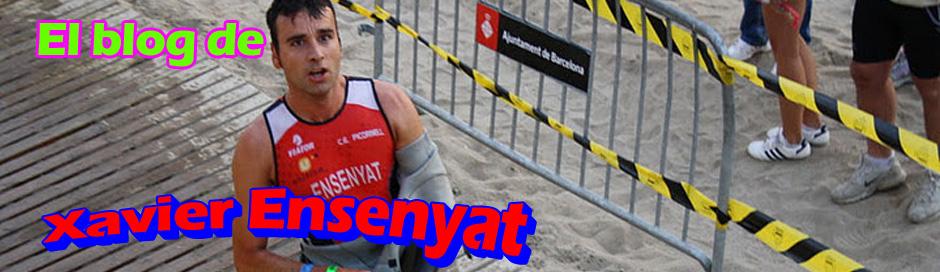El blog de Xavier Ensenyat