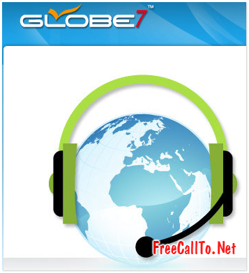 FreeCalls Pc To Pc with Globe7