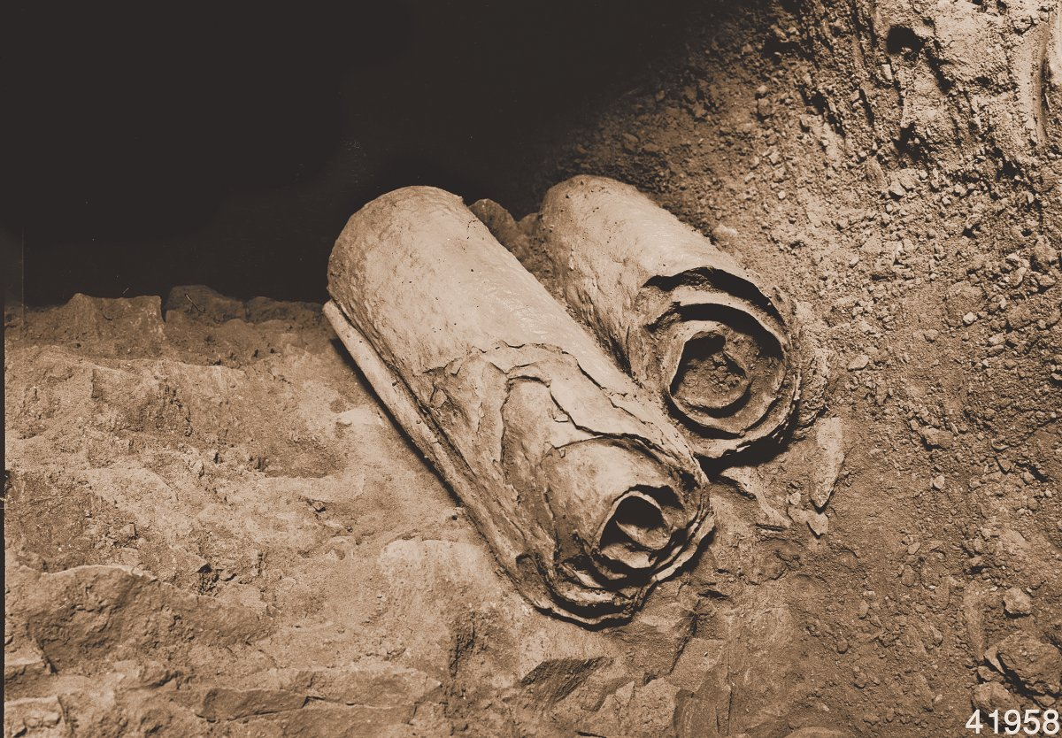 book of the watchers dead sea scrolls