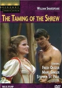 an analysis of the performance of the taming of the shrew in stanford Cluster analysis of folio plays  taming of the shrew (10)  have a stake in  arguing that it is material constraints on performance (in plays) that allows   analysis would agree on genre classification – this was a novelty that.