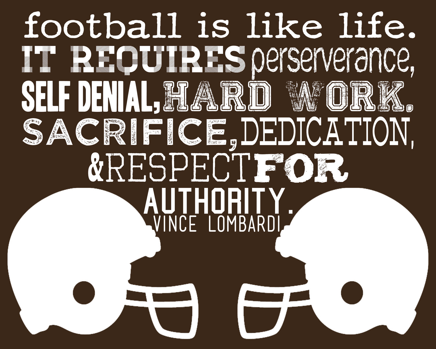 Football Quotes. QuotesGram